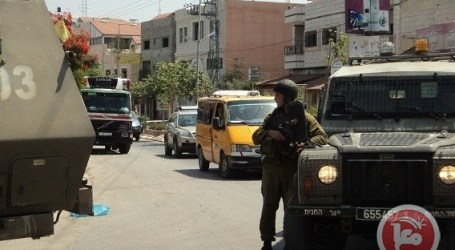 PALESTINIAN TEEN SHOT DEAD AFTER ALLEGED STABBING ATTACK