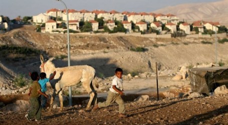 KNESSET CONVENES MEETING TO STOP 'ILLEGAL CONSTRUCTION' IN OCCUPIED LAND