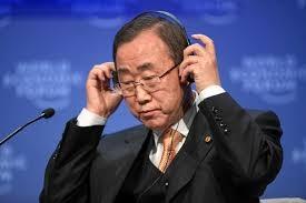 UN CHIEF SEEKS URGENT FUNDING FOR UNRWA