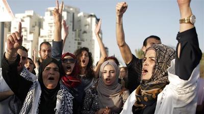 UN DECRIES ISRAEL'S UNLAWFUL ADMINISTRATIVE DETENTION