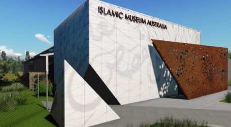'CRADLE OF ISLAM' LAUNCHED AT MELBOURNE ISLAMIC MUSEUM