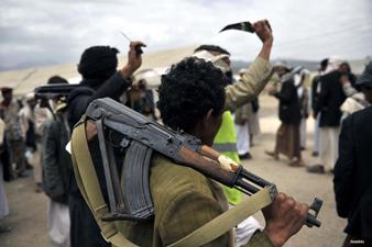 YEMEN'S MUSLIM BROTHERHOOD CONDEMNS ARREST OF ITS LEADERS