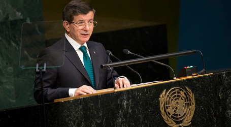 TURKEY PM PLEASED WITH REACTION TO SYRIA SAFE ZONE
