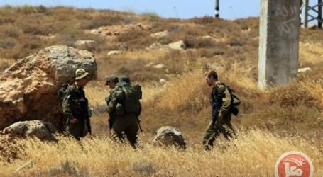 PALESTINIAN SHOT BY ISRAELI FORCES LAST WEEK DIES FROM INJURIES
