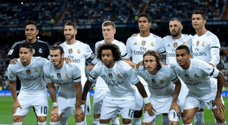 REAL MADRID TO DONATE €1M TO REFUGEES IN SPAIN