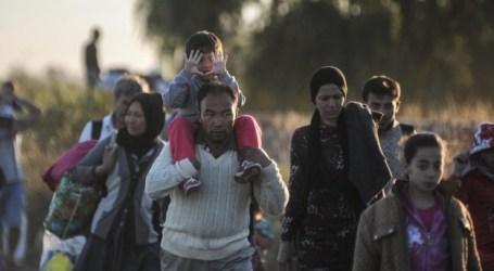 HALF MILLION REFUGEES REACH EUROPE SAYS AGENCY