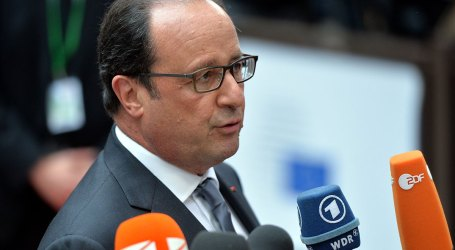 FRANCE TO DISCUSS NO-FLY ZONE IN SYRIA WITH PARTNERS SOON