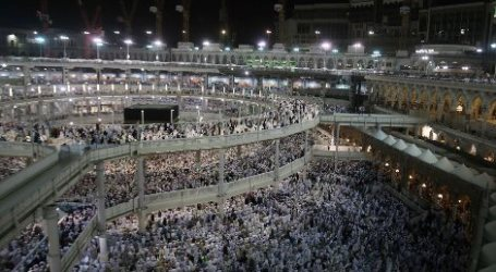Makkah Municipality Prepares for Ramadan