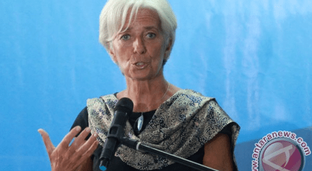 INDONESIA`S MACRO ECONOMY STRONGER NOW: IMF CHIEF
