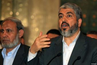 HAMAS: UNITY IS CORE TO FACE ISRAELI PLANS IN JERUSALEM