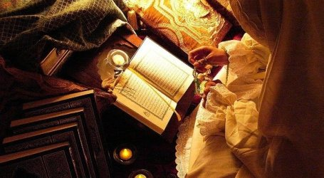RECITING QUR'AN, TAWAF: WOMEN IN MENSES EXCLUDED?