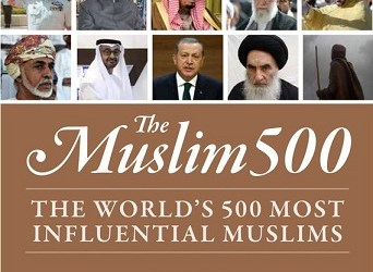 AMERICANS DOMINATE WORLD'S INFLUENTIAL MUSLIMS