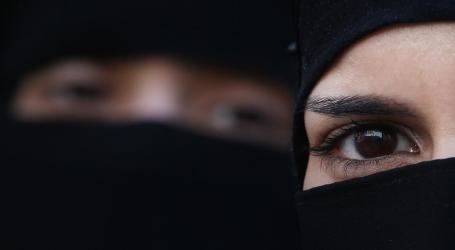BRITONS FAIL ISLAMOPHOBIA VICTIMS: STUDY