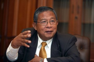 Trade War Not to Affect Indonesia Directly, Senior Minister Says