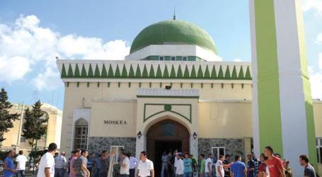 MALTESE MUSLIMS SLAM NIQAB BAN PROPOSAL