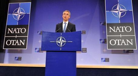 NATO CONDEMNS RUSSIAN VIOLATION OF TURKISH AIRSPACE