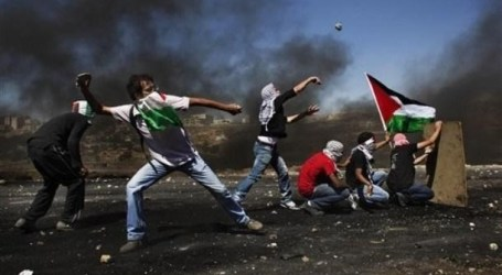 REPORT: 57 PALESTINIANS KILLED BY IOF SINCE EARLY OCTOBER