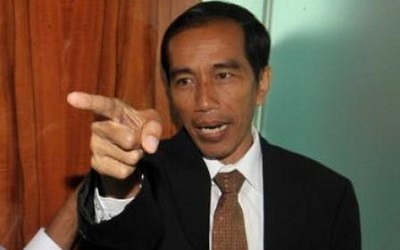 Jokowi: I Promised KL and S'pore There'd Be Fewer Fires This Year
