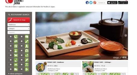 JAPAN PROVIDES INFORMATION ON HALAL FOOD