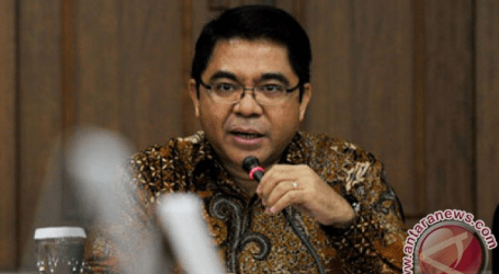 INDONESIA'S LAST YEAR INVESTMENT REACHES $ 165 BILLION