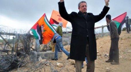 PALESTINIAN NGOS DENOUNCE ASSAULT ON BARGHOUTI
