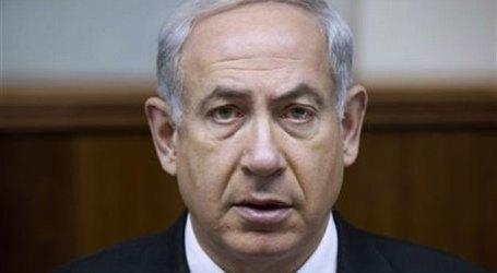 AL-AQSA SURVEILLANCE CAMERAS IN 'ISRAEL'S INTEREST': PM