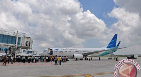 LOMBOK INTERNATIONAL AIRPORT RESUMES FLIGHT OPERATION