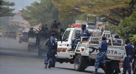 UN WARNS OF VIOLENCE ESCALATION IN BURUNDI