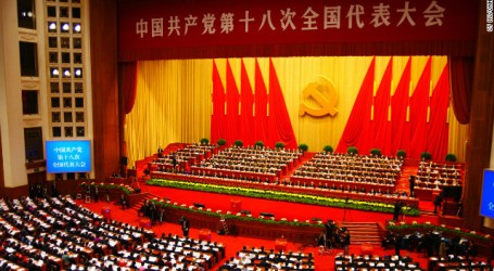 CHINA ADOPTS FIRST COUNTER-TERRORISM LAW
