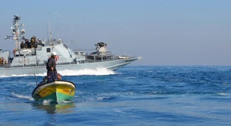 Israeli Forces Increasingly Attack on Gaza Fisherme