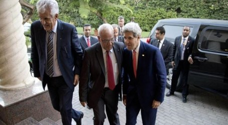 PA PROPOSES ENDING INTIFADA AND HOLDING SECRET TALKS WITH ISRAEL