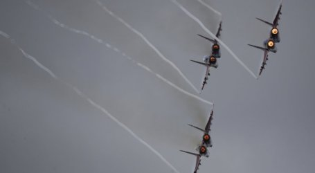 Israeli Cabinet Approves Massive Air Aggression on Gaza