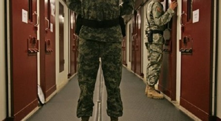TWO GUANTANAMO DETAINEES TRANSFERRED TO GHANA: PENTAGON