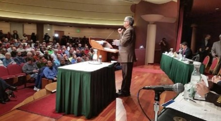 Madinah Community Center In USA Hosts Discussion About Islam