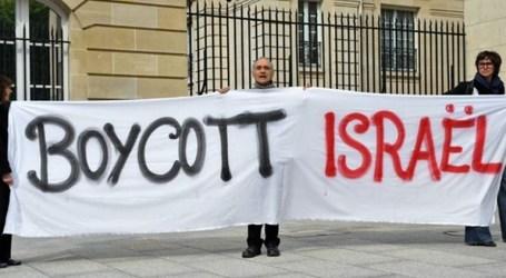 Spanish City Boycotts Israeli Occupation