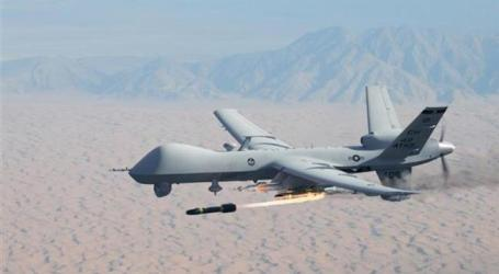US-Led Drone Strike Leaves 6 Dead In Eastern Afghanistan