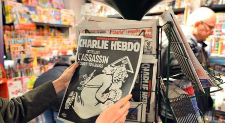 France: Charlie Hebdo's Aylan Cartoon Causes Uproar