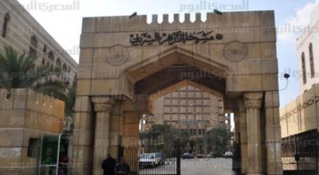 Egyptian Al-Azhar University Teaches Bahasa Indonesian as Second Language