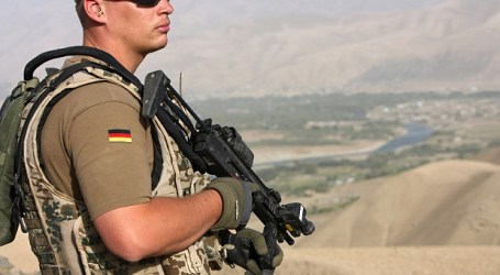 GERMANY TO SEND MORE TROOPS TO MALI, IRAQ