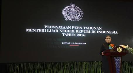INDONESIA WILL SOON UNVEIL CONSULATE IN RAMALLAH