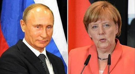 Germany's Energy Ties With Russia Divide Europe