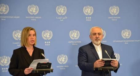 Diplomacy Can Resolve Syria Crisis Too: Eu's Mogherini