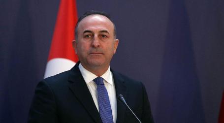 FM: Turkey To Boycott Syria Talks If PYD Invited