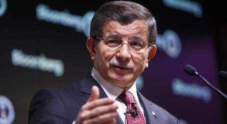 Turkey Will Not Falter In Face Of Terror, Says Turkish Pm