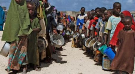 UN: 58,000 Children At Risk In Drought-Hit Somalia