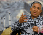 Din Syamsuddin Calls on Parties, the Issue of Radicalism Not Directed to Islam