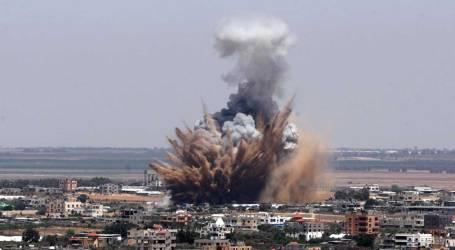 Israel Denies European Parliament Delegation Access To Gaza