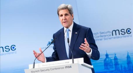 US Tells Russia To Stop Targeting Syrian Opposition