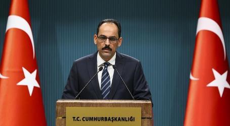 Support For Terror Groups Worsening Syria War: Turkey
