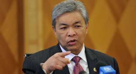 Malaysia Suggests Establishing a Secure Zone for the Return of Rohingya